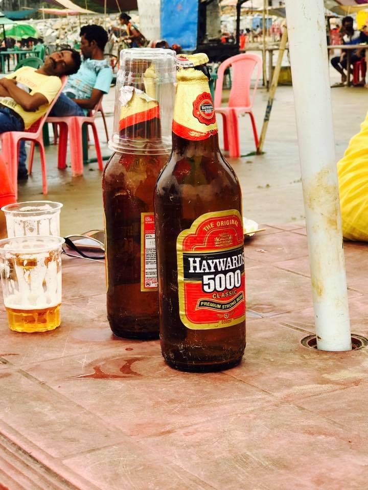 Weekend Trip in Bengal