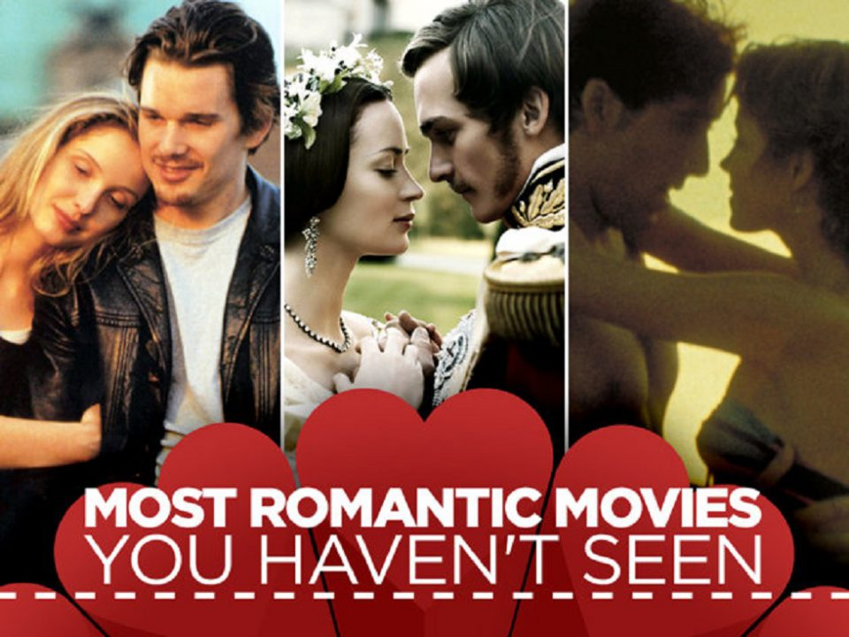 Most Romantic Hollywood Movies