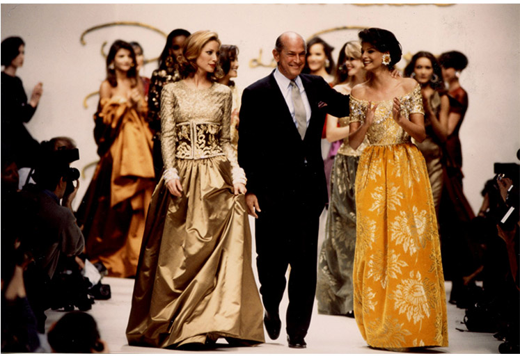 Oscar De Le Renta Top Most Expensive Clothing Brands