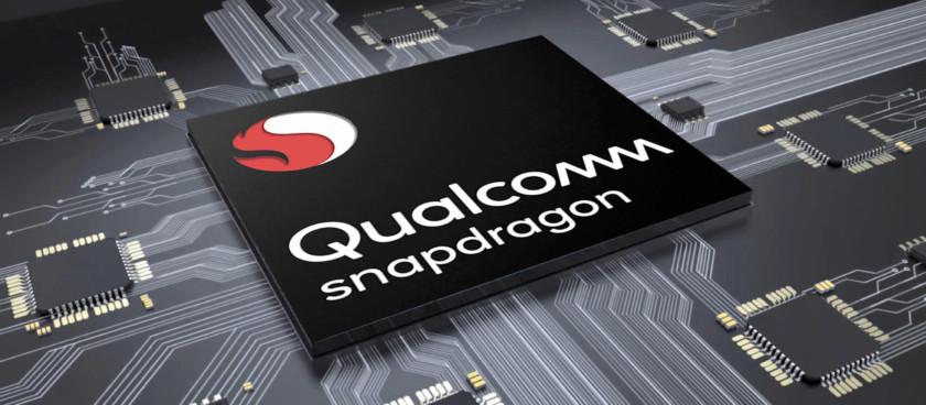 Qualcomm Snapdragon 710 10nm chipset 4