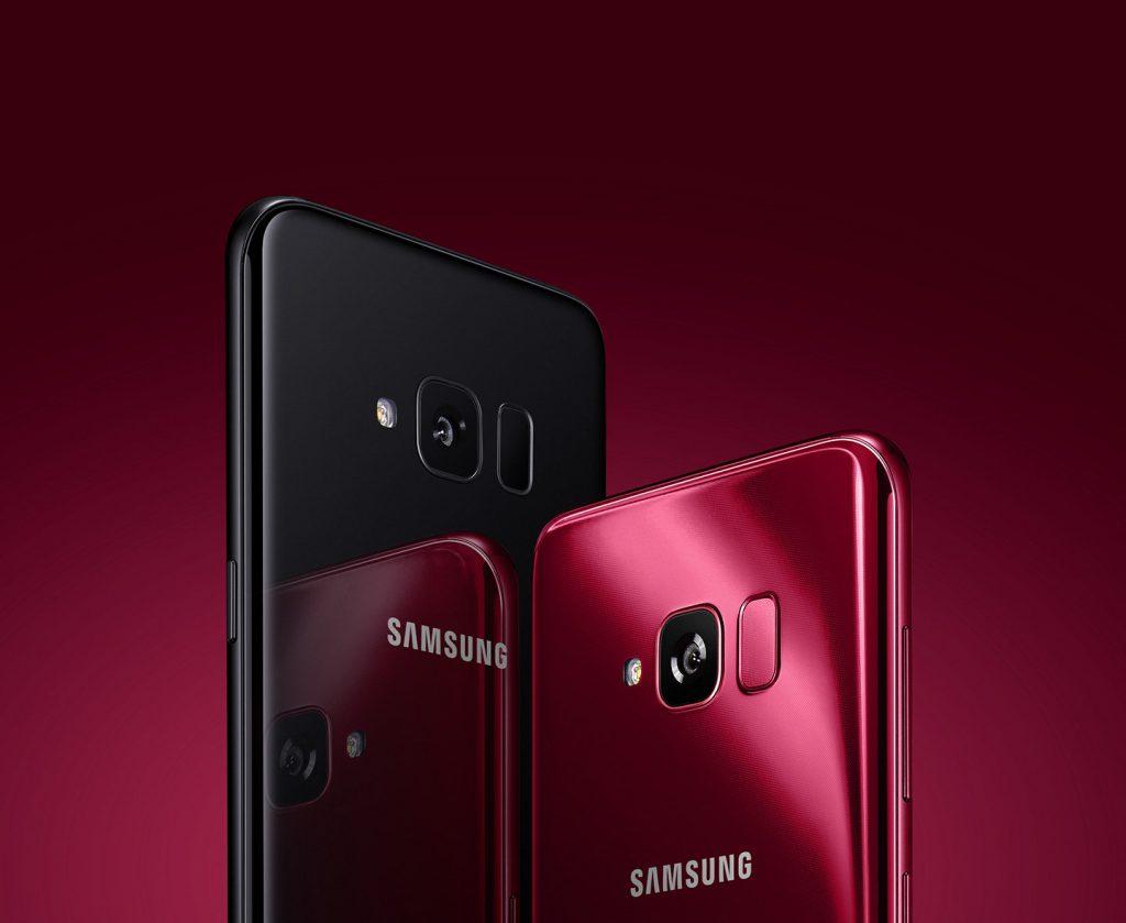 Samsung Galaxy S Light Luxury 4