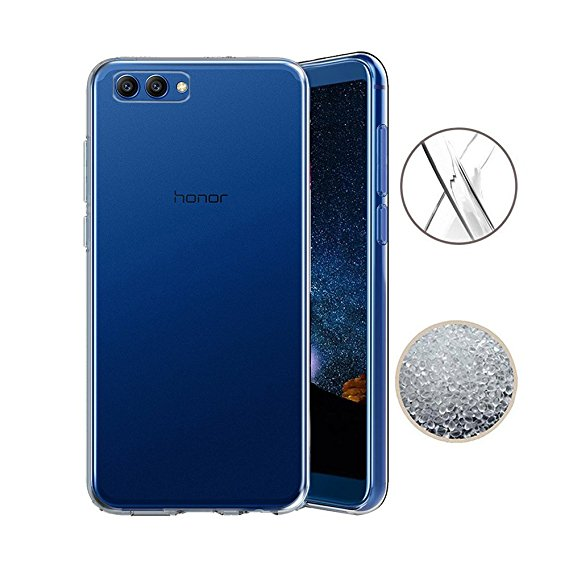 TopACE Clear Gel CaseHonor View 10