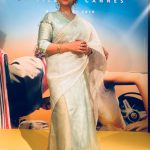 Divya Dutta at the private Soiree held for 'Manto' at Cannes Film Festival