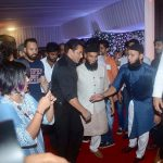 Baba Siddique iftaar party