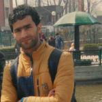 Muzafar Hamid