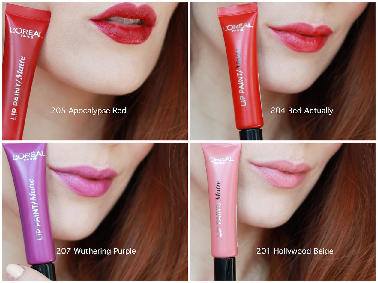 L'Oreal Paris Infallible Lip Paints.jpg