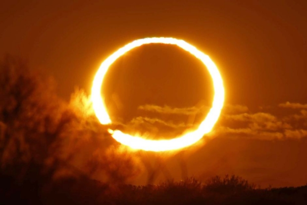 Today, earthlings will be able to see the solar Eclipse