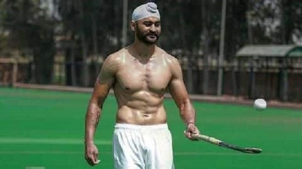 Heres The Story Behind How Sandeep Singh Re Established Himself Into Game
