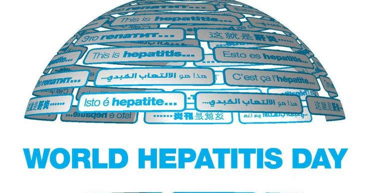 World Health Organization focuses on Test. Treat. Hepatitis
