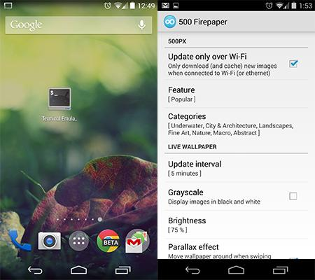 10 Best Wallpaper Apps For Android 2018 - Daily Hawker