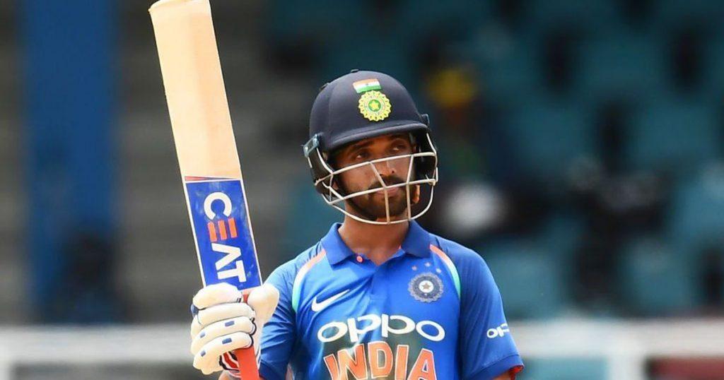 Ajinkya Rahane's blistering 87 versus South Africa