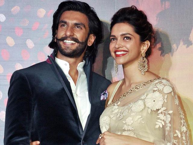 Ranveer and Deepika to reportedly not allow mobile phones ...