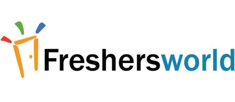 Freshersworld