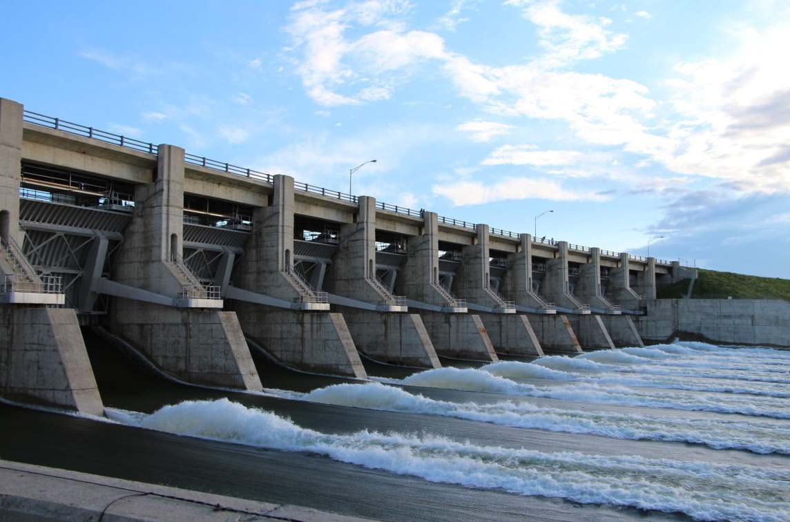 Top 10 Biggest Dams In The World