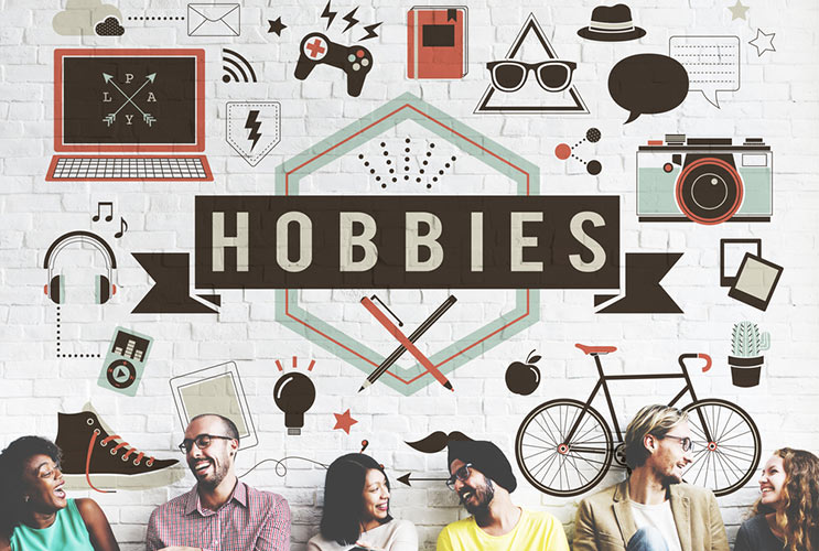 How-to Write Interests and About Your Hobbies