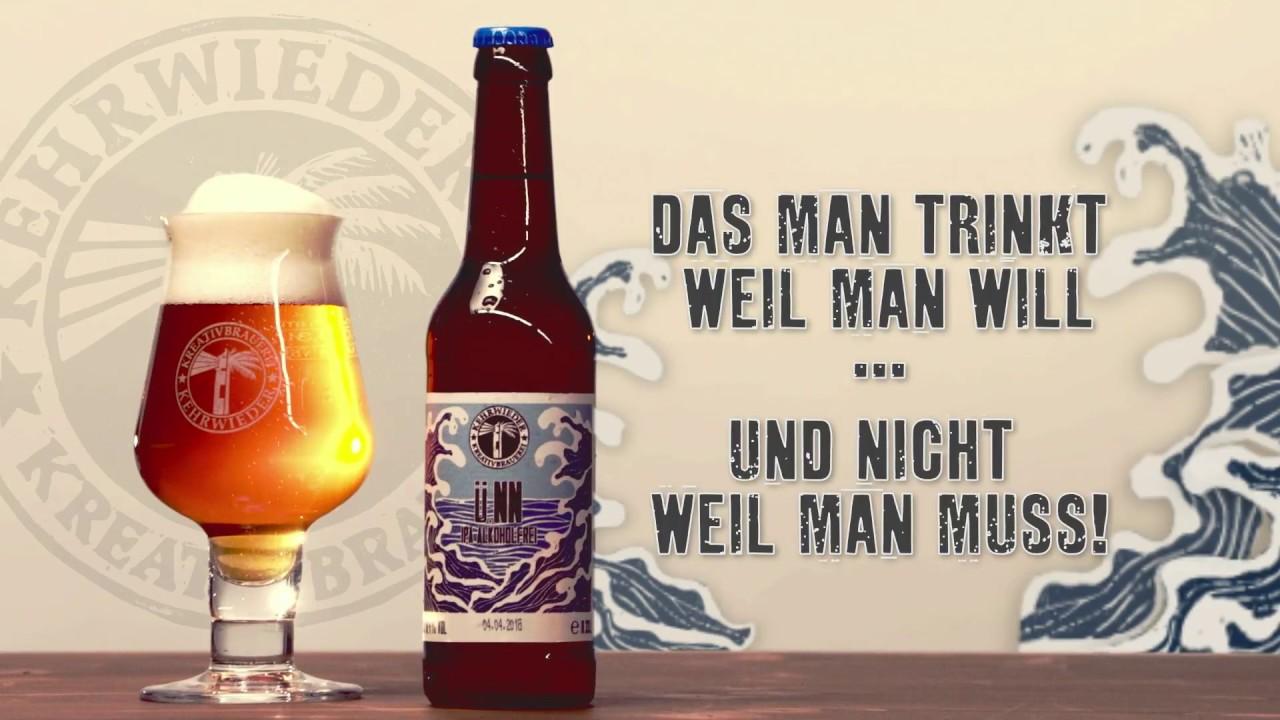 KEHRWIEDER Ü.NN IPA ALKOHOLFREI