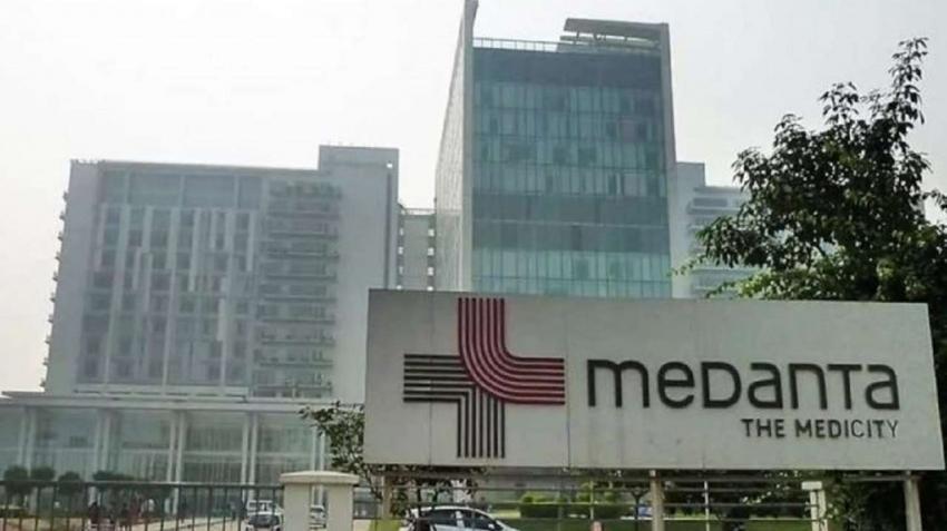 Medanta Hospital