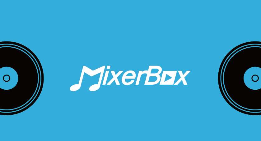 MixerBox Music Downloader