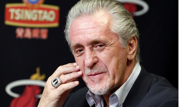 Image result for pat riley