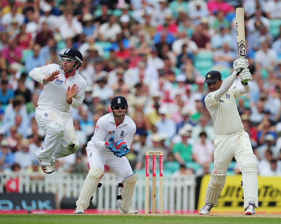 Rahul Dravid's 146 versus England