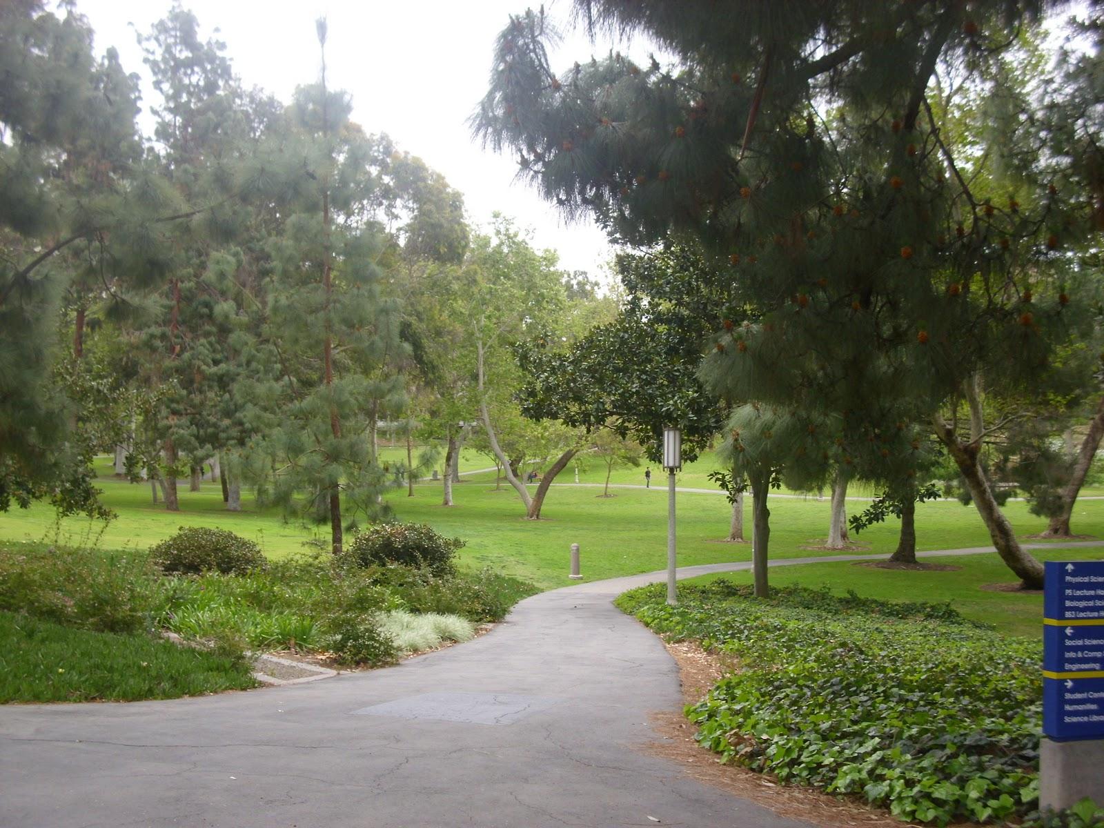 Ridge Road, North Campus