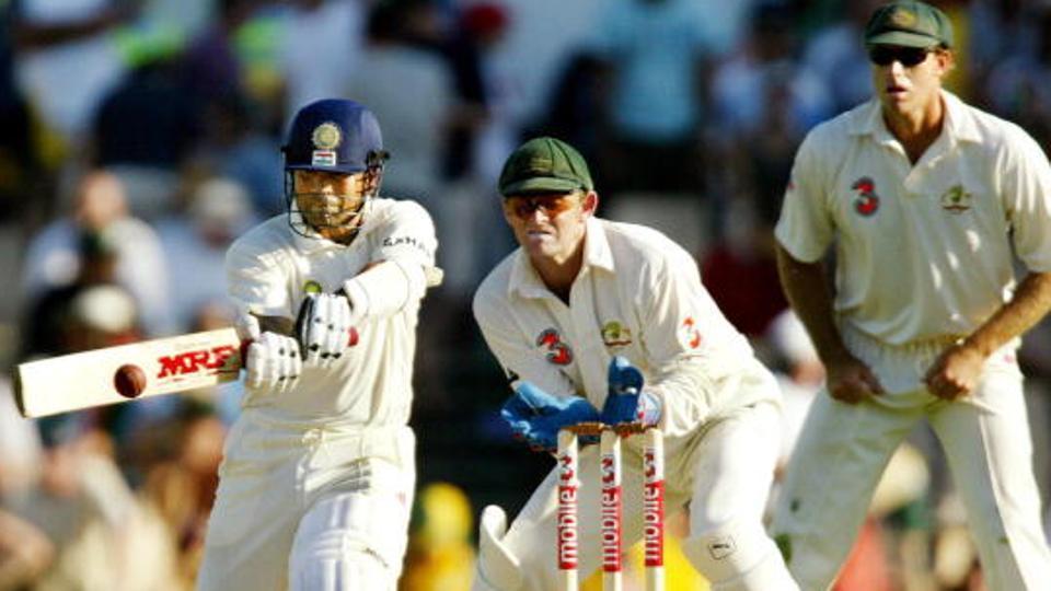 Sachin Tendulkar 154 versus Australia in 2008