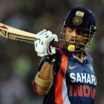 Sachin Tendulkar scored 175 versus Australia