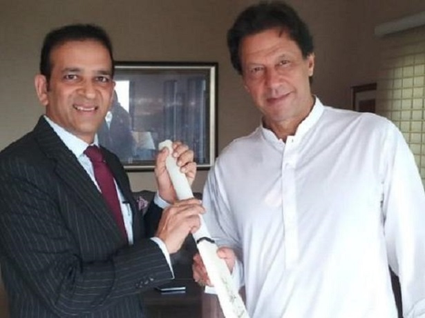 Imran Khan wants to build trust-based relationship with US