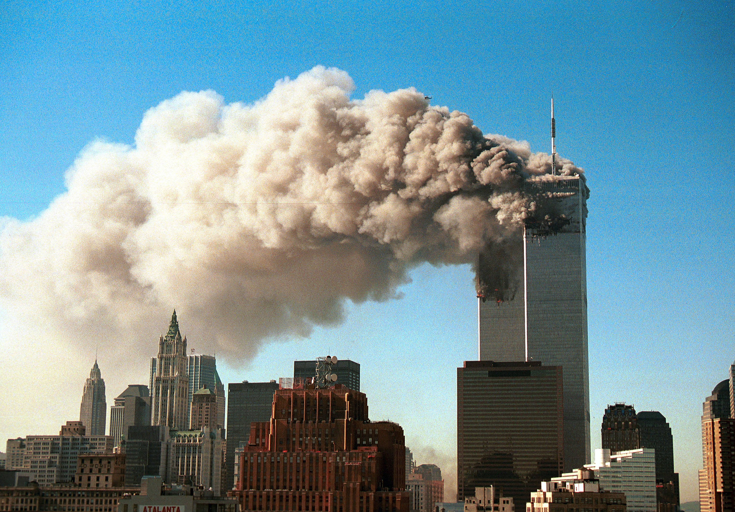 10 Things That Just Changed After The 9/11 Attacks