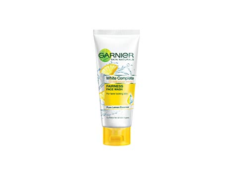 Garnier Light Complete Fine Fairness Face Wash