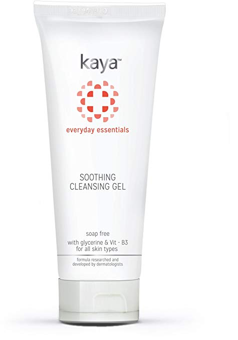 Kaya Soothing Cleansing Gel
