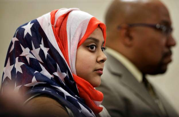 There was an increase in unavoidable bigotry and a religious predisposition against Muslims