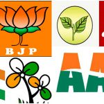 Top 10 biggest political parties in India