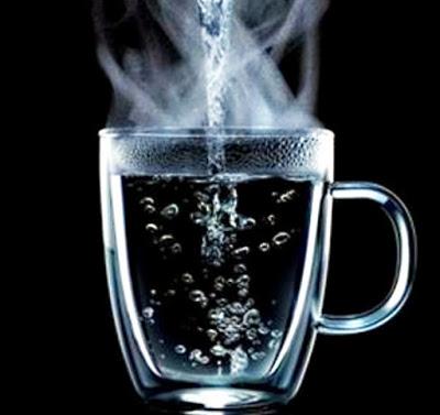 Use Lukewarm Water
