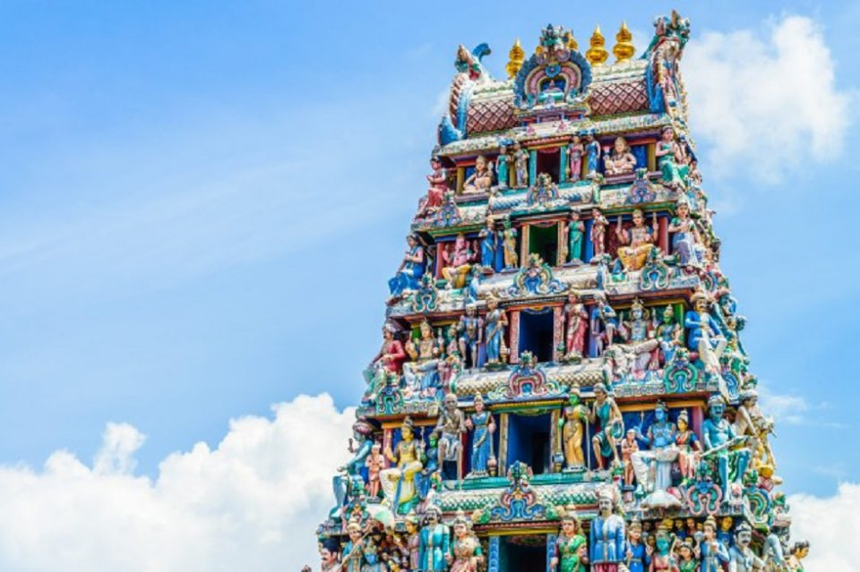 richest temples in India