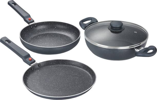 Top 10 Best Non-Stick Cookware Brands in India 2018 - Daily