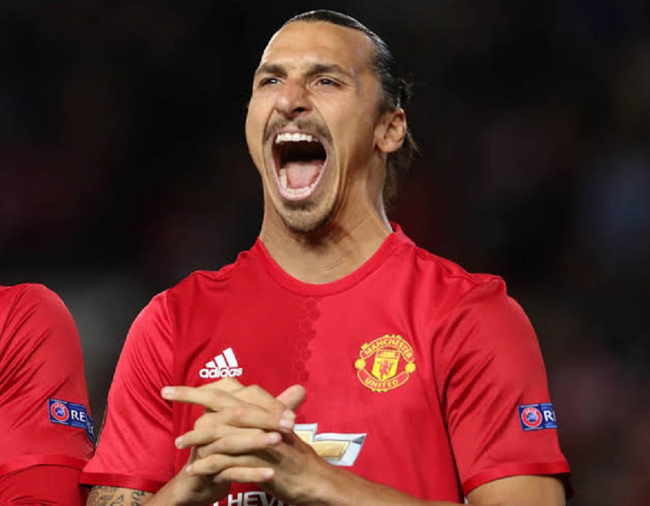 Football: The Lion Roars – 20 Best Quotes from Zlatan
