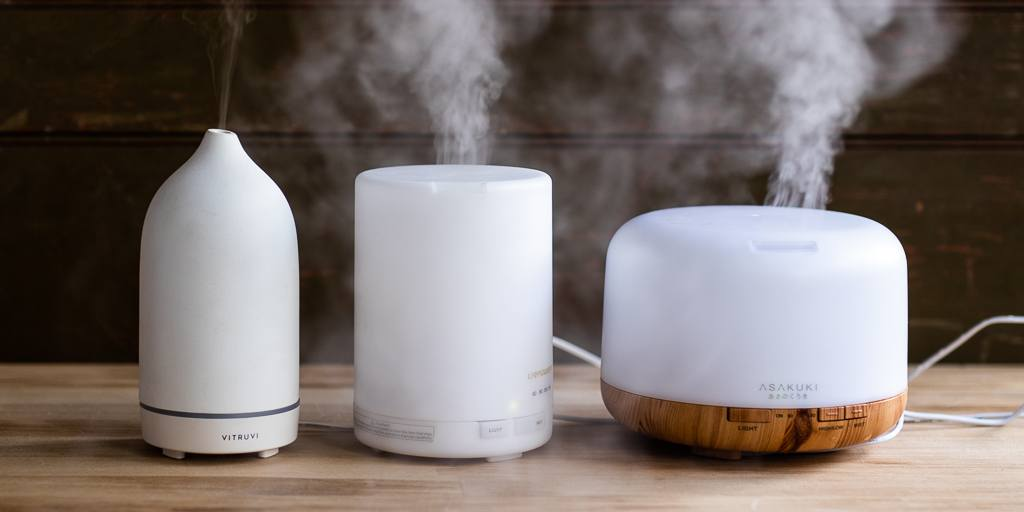 16 Best Essential Oil Diffusers To Buy Today Daily Hawker