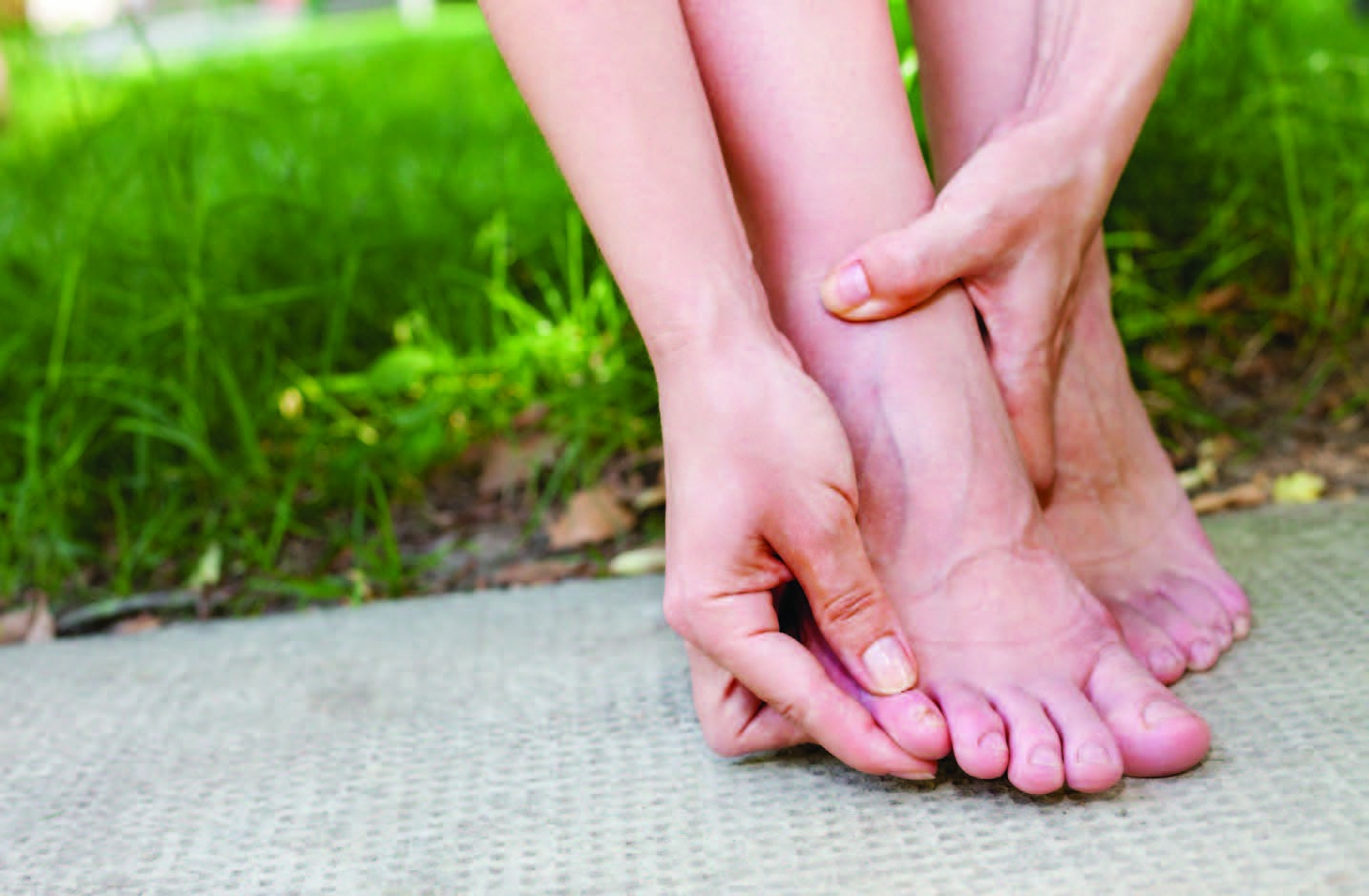 Best Home Remedies for Athlete's Foot