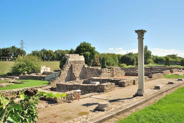 Aquincum Museum and Ruin Garden