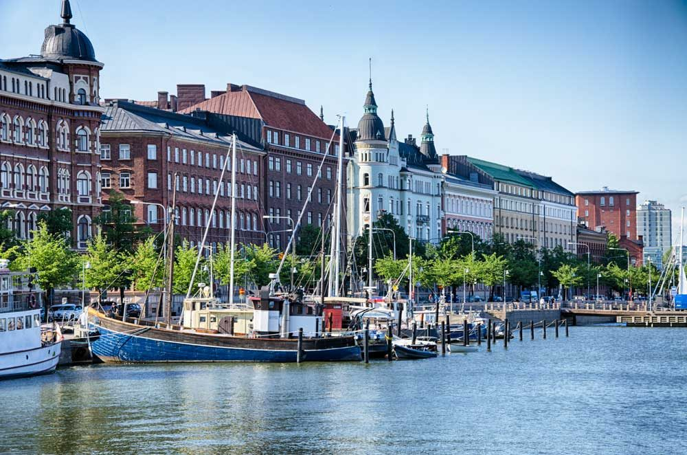 Best Things to Do in Helsinki