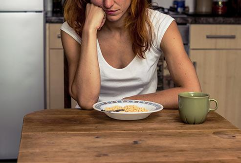 Causes of Binge eating disorder