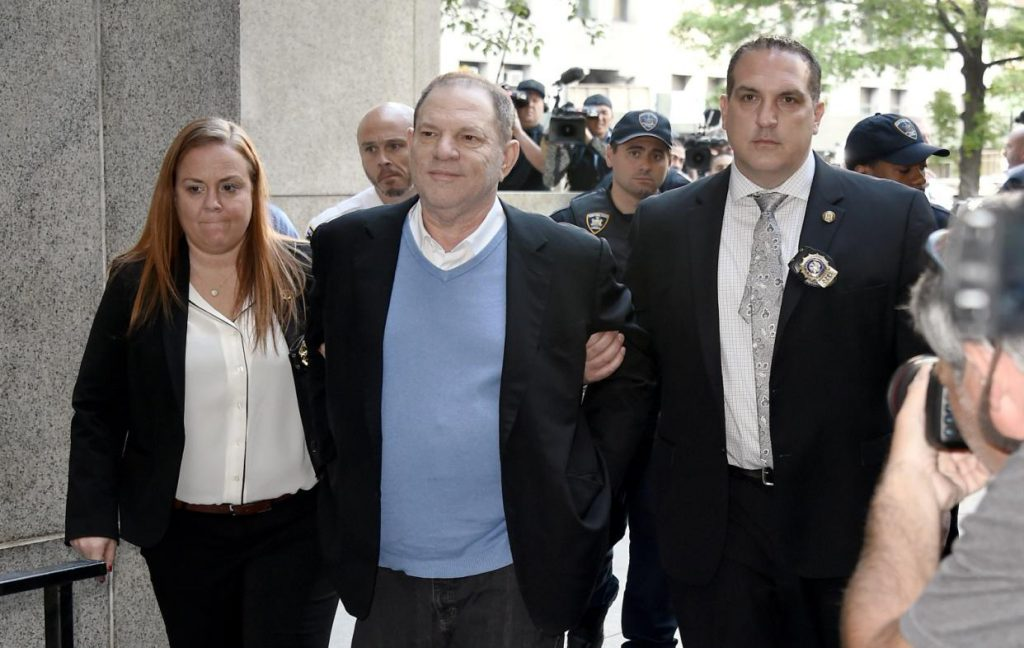 Harvey Weinstein costly lawsuits and divorces