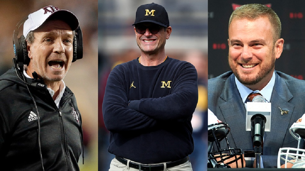 Highest Paid College Football Coaches