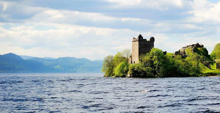Lochness and Inverness