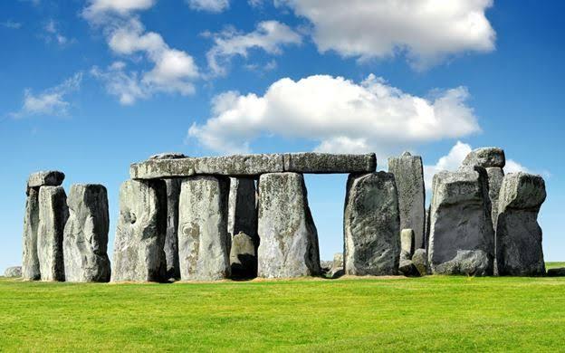 Medieval Salisbury and Ancient Stonehenge