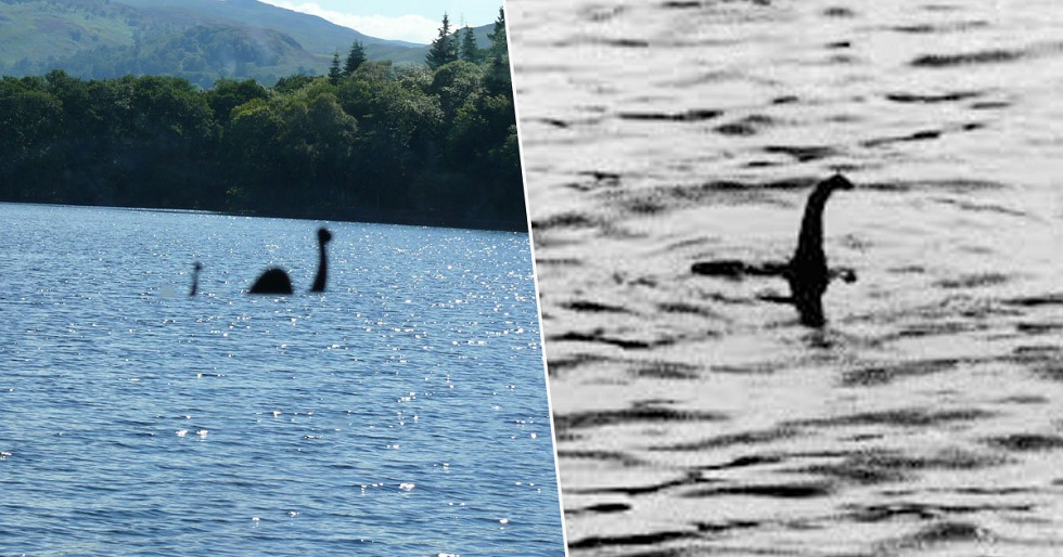 Nessie: The world famous legend of the Loch Ness monster