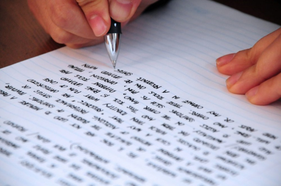 The Best Writing Plans to Write Unique and Well Grammar Essay