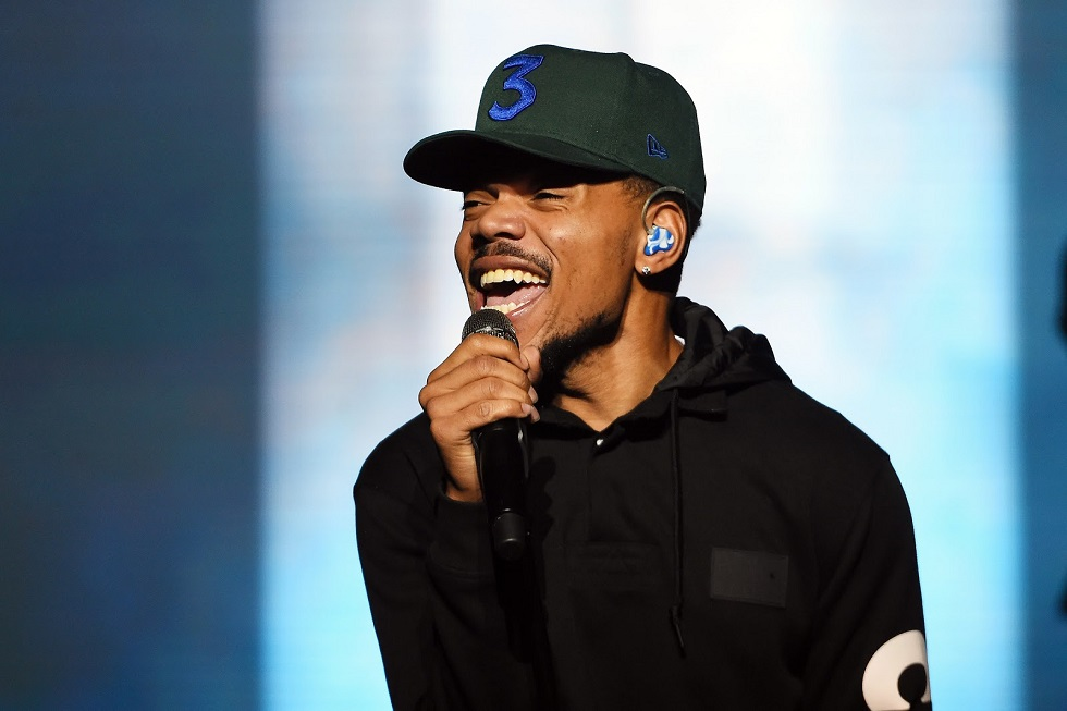 Chance the Rapper Net Worth