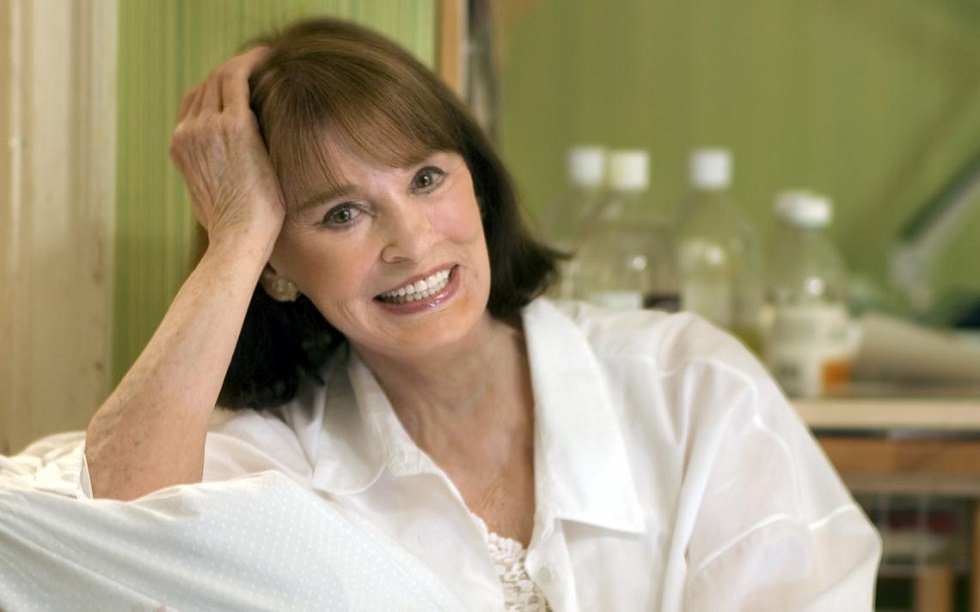 Gloria Vanderbilt's Net Worth
